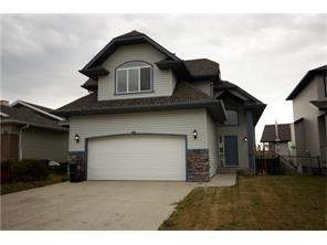156 Bow Ridge Dr, Cochrane, Detached homes