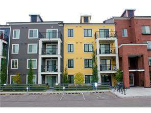 Calgary #1313 99 Copperstone Pa Se, Calgary, Copperfield Apartment Real Estate: