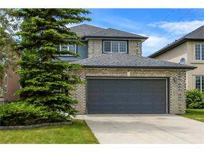 Calgary 54 Strathridge WY Sw, Calgary, Strathcona Park Detached Homes For Sale