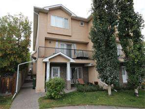 #2 2023 24 ST Sw, Calgary, Richmond Attached Homes For Sale Homes for sale
