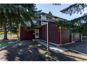 #144 3219 56 ST Ne, Calgary, Pineridge Attached Real Estate