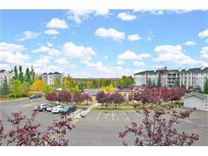 #308 6000 Somervale Co Sw, Calgary, Somerset Apartment Homes