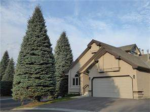 181 Oakbriar CL Sw, Calgary, Palliser Attached