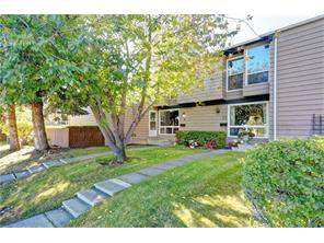 #56 7205 4 ST Ne, Calgary, Huntington Hills Attached Real Estate: Homes for sale