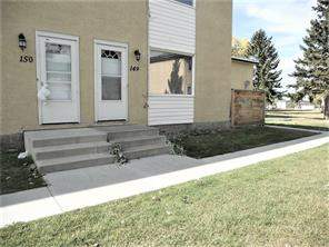 #149 2211 19 ST Ne, Calgary, Attached homes