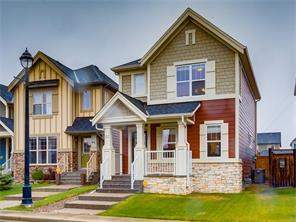 Calgary West Springs Calgary Detached Homes for Sale