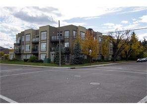 Parkdale Apartment Parkdale Calgary real estate condominiums