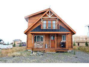 323 Cottageclub Wy in Cottage Club at Ghost Lake Rural Rocky View County-MLS® #C4139373