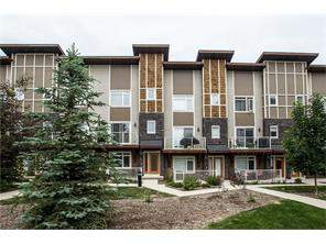 110 Skyview Point PL Ne, Calgary, Attached homes