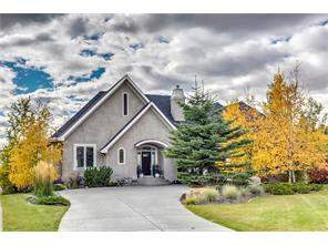 447 Whispering Water Tr in Elbow Valley Estates Rural Rocky View County-MLS® #C4139579