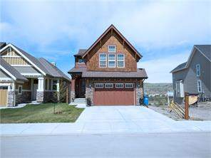 90 Riviera Vw, Cochrane, Detached homes