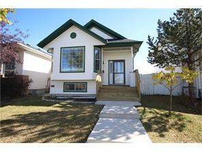Martindale Real Estate, Detached home Calgary
