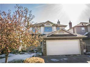 Wentworth Detached West Springs real estate listing Calgary