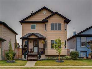 Luxstone Luxstone Airdrie Detached