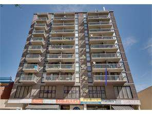 #1002 108 3 AV Sw, Calgary, Downtown Commercial Core Apartment Homes