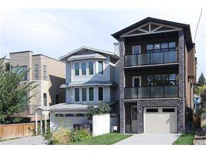Bankview Calgary Detached homes