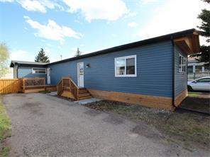 Greenwood/Greenbriar Mobile home in Calgary