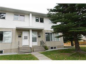 Greenview Greenview Real Estate, Attached home Calgary