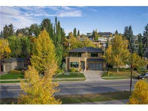 1022 Sifton Bv Sw, Calgary, Elbow Park Detached