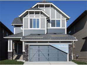 Hillcrest Hillcrest Airdrie Detached Homes for Sale