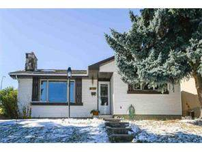 Detached Huntington Hills Calgary real estate Listing