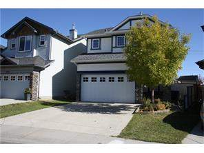 Prairie Springs Detached home in Airdrie