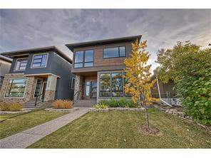 Altadore Calgary Detached homes