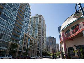 #511 222 Riverfront AV Sw, Calgary, Chinatown Apartment