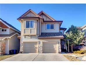 Springbank Hill Calgary Detached homes