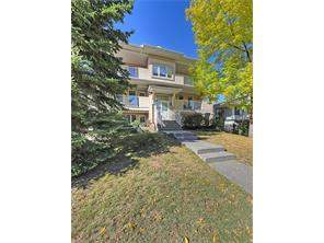 Richmond Real Estate, Apartment home Calgary
