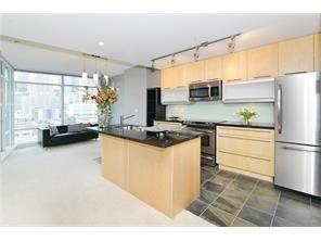 Apartment Beltline real estate listing Calgary