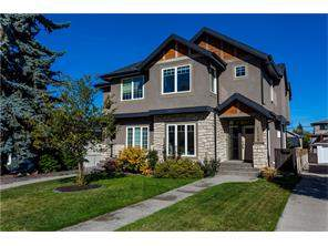 Richmond Park 2118 22 AV Sw Calgary, MLS® C4139906