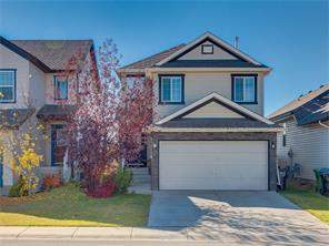 Detached Evergreen real estate listing Calgary