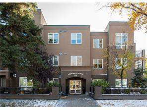 #309 518 33 ST Nw, Calgary, Apartment homes