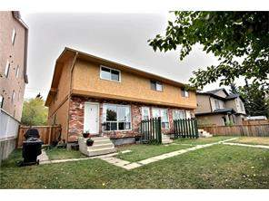 #1 6144 Bowness RD Nw in Bowness Calgary-MLS® #C4140052