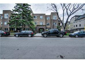 Apartment Parkdale Real Estate listing