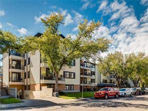 #415 727 56 AV Sw, Calgary, Windsor Park Apartment Real Estate