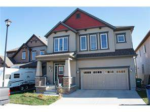 Windsong Airdrie Detached Homes for sale