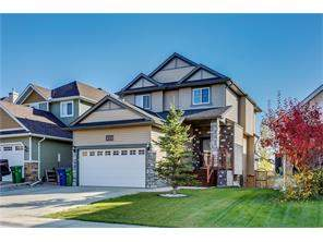 Luxstone Airdrie Detached Homes for Sale