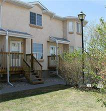 #2 204 Strathaven Dr, Strathmore, Strathaven Attached Homes