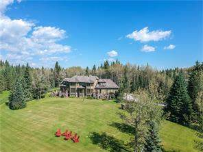 234133 Range RD 52 in West Bragg Creek Bragg Creek-MLS® #C4140268