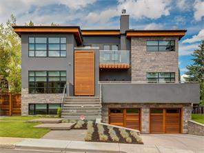 Britannia Calgary Detached homes
