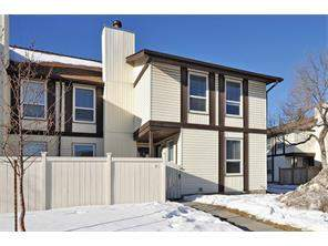 Pineridge Real Estate, Attached home Calgary
