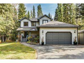 33 Sleigh Dr, Redwood Meadows, None Detached Real Estate