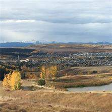 147 Sunset Pt, Cochrane, Sunset Ridge Attached Homes