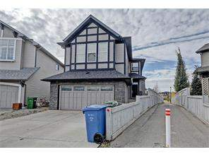 25 Brightonwoods Gd Se, Calgary, New Brighton Detached Real Estate