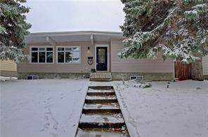 495 Canterbury DR Sw, Calgary, Alberta, Canyon Meadows Detached