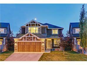 Detached Aspen Woods Calgary real estate Homes for sale