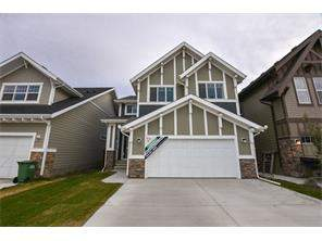 54 Riviera Vw, Cochrane, River Song Detached Homes Homes for sale