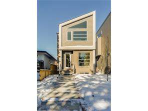 North Glenmore Park Calgary Detached Homes for sale